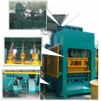 Best hollow concrete block machine wholesale