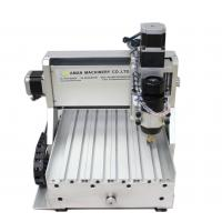 Best 2030 500W 4 AXIS Small wood carving milling cutting machine wood design router for sale wholesale