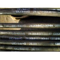 Best A213 T91 Alloy Steel Pipe Seamless Alloy Steel Tube For Thermal Power Station wholesale