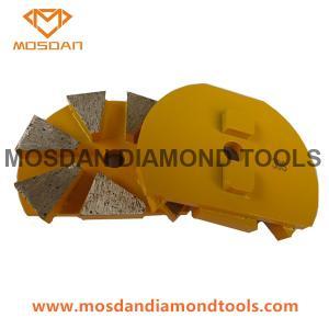 Best Diamond Concrete Grinding Diamonds Segments Discs wholesale