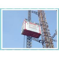 Best Construction Lift Rack And Pinion Hoist For high speed Building Elevator wholesale