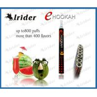 Best Small Disposable Electronic Hookah Pen 800 Puffs Vapor , Battery Powered wholesale