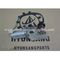 Best SH210A5 SH200 Excavator Wiper Motor Assy for SUMITOMO wholesale