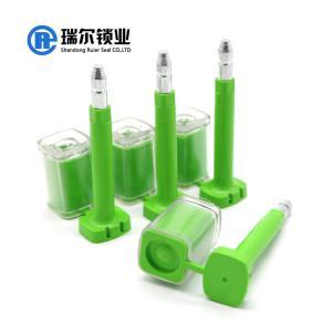 Best laser marking tamper-proof container door security cable seal wholesale