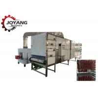 Best SUS304 Hot Air Meat Drying Machine  Preserved Products Sausage Dryer Machine wholesale