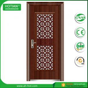 Best Pakistan House Main Gate Steel Entry Door ,Steel French Door,Entrance Front Door wholesale