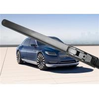 Best Replacing Toyota Yaris Front Wiper Blades BMW Clear Visibility With TPR Spoiler wholesale