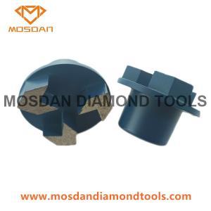 Best 3 inch 3 Arrows Grinding Plug wholesale