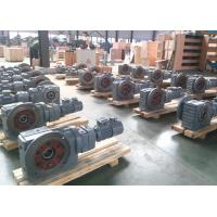 Best K Series Helical Bevel Gear Motor Gearbox Replace Sew 90 Degree Speed Reducer wholesale