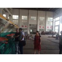 Buy cheap Fully Automatic Straight Line Wire Drawing Machine With Double Inverter Control from wholesalers