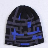 Best Kid's knitted hat, measures 21x22cm wholesale