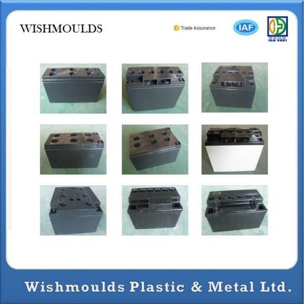 cnc plastic moulding machine