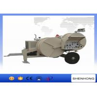 Hydraulic Cable Puller For Sale : Details of cable hydraulic puller tensioner rexroth valve