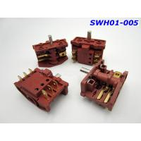 Best High Voltage Resistance Oven Control Switch IEC 60335-1 PART 30.2 For Mini Oven wholesale