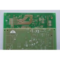 Best Professional CEM-3 Single Sided prototype multilayer PCB layout board 0.5 - 6oz wholesale