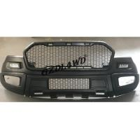Best Auto Front Body Kits For Ford Ranger PX Wildtrak T7 2015 2016 4x4 Body Kits With Fog Lights wholesale