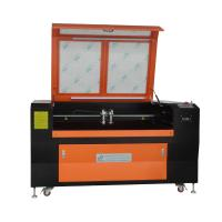 Cheap Economic Double Heads Metal and Non-Metal Co2 Laser Engraving Cutting Machine for sale
