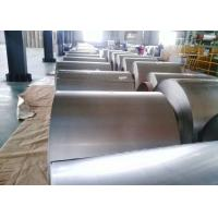 China Truss Plates Hot Dip Coating Galvanized Steel Coils Thickness 0.40mm on sale