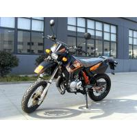 China 4 Stroke 50cc Sport Motorcycle With Signal Lights , Single Cylinder Motorcycles Air Cooled on sale