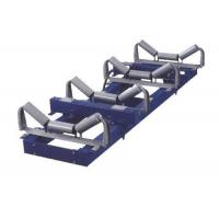 Best Harsh Conditions Conveyor Belt Weigh Scales No Moving Parts Stable Working wholesale
