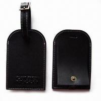 Best Luggage Tags, Made of Plastic, Suitable for Nominal Quotations wholesale