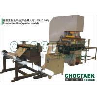 Airline Lunch Container Production Line CTJY-100T