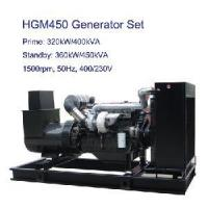 Best Diesel Generators 250kw-400kw Googol Pta780 Series wholesale