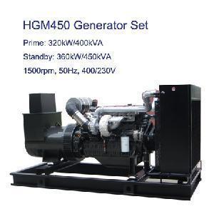 Best Standby Power 400kw/500KVA Googol Generator Set wholesale