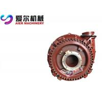 Buy cheap 14/12G-G Heavy Duty Sludge Sand Dredging Pump Suitable To Warman Sand Pump from wholesalers