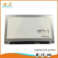 Best LCD Relacement Display 15.6 Slim LVDS Touch LED Laptop Screen 1366*768  B156XTT01.0 wholesale