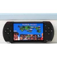 China 8GB 4.3inch MP4 MP5 GAME PLAYER WITH 1.3MP CAMERA on sale