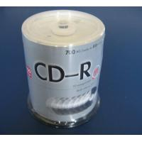 China OEM blank cd-r and dvd-r on sale