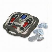 Best Talented Foot Massager with 25 Auto Timer and 2-piece Gel Pad Holders wholesale