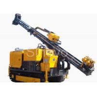 Best Fully Hydraulic Core Drilling Rig Cummins Engine For Small Water Well wholesale
