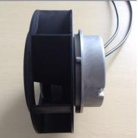 Best Electric Power EC Centrifugal Fans , Industrial Centrifugal Blower For Air Shower wholesale