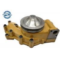Buy cheap 6221-61-1102 HOLDWELL Water Pump For Excavator PC300-5 Engine S6D108 With 4 from wholesalers