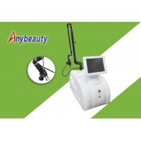 Best Clinic Laser Beauty Machine Wrinkle Removal , Permanent Hair Removal System wholesale