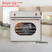 Best Europe design electric oven comes with 58 litre capacity JY-OE60K(C) wholesale