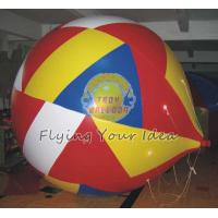 Best Customized Colorful Inflatable Advertising Balloon with Good Elastic for Science research wholesale