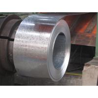 Best EN10147 Zero Spangle Hot Dipped Galvanized Steel Strip with Passivated and Oiled wholesale