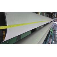 Buy cheap Stainless Steel Seamless Pipe , ASTM A312 TP316Ti  6