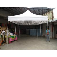 Steel Portable Gazebo : Details of fire safe heavy duty commercial steel folding