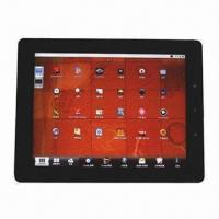 Best DVC 9.7-inch Tablet PC with Nvidia Tegra250, Android 2.2. Dual Camera, Built 3G, GPS, Bluetooth wholesale