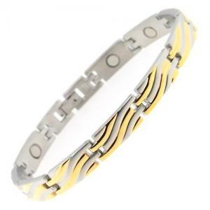 China Magnetic Fashion Bracelet on sale