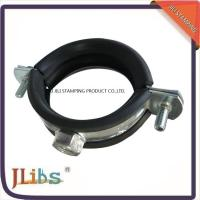 Best Carbon Steel Material M8 Type Pipe Hanger Clamp For European Market wholesale