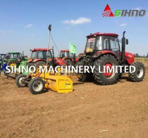 Best China Supplier Farm Land Leveler/Laser Land Leveling Machine wholesale