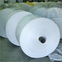 Best Professional Recycled Woven Polypropylene Banner Roll For UV Printing A50 wholesale