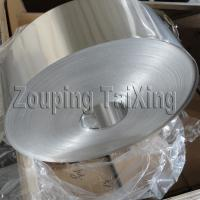Cheap lacquered aluminum coil for medical bottle caps for sale