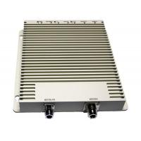 Best White TRI-BAND Repeater With 200m² Coverage Area , Cellular Signal Repeater wholesale