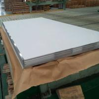 Best ASTM A240 AISI 304L Stainless Steel Sheet Plate 0.5 - 6mm With 2B BA HL 8K Mirror Surface PVC Film Coated wholesale